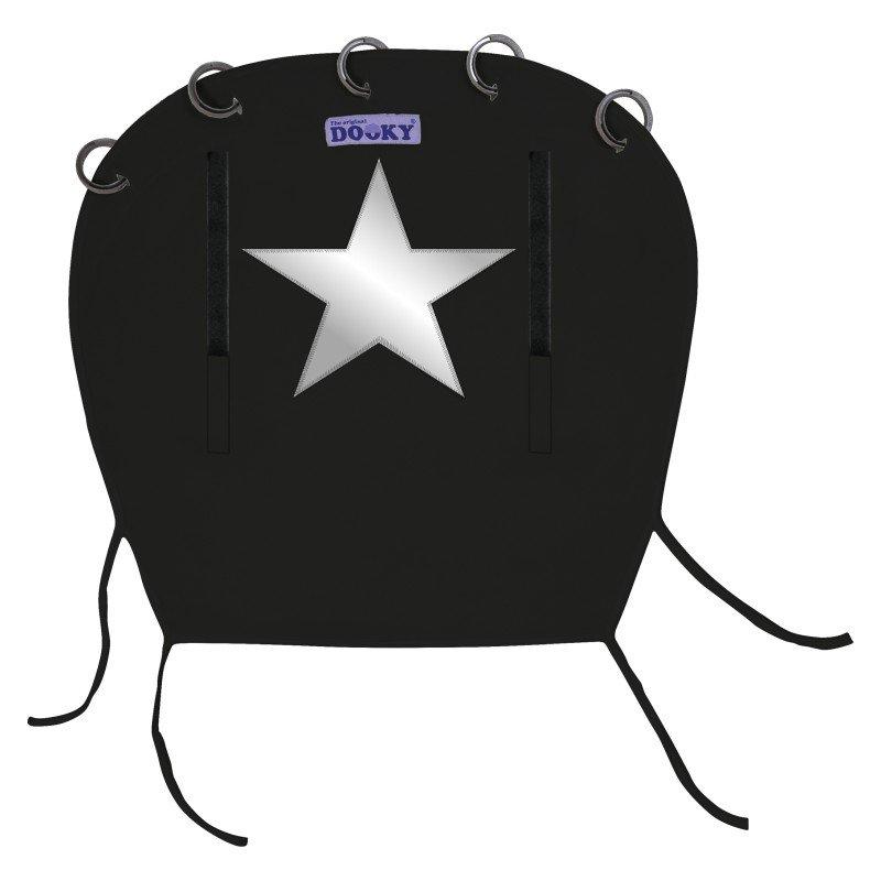DookyClona Winter STAR Black