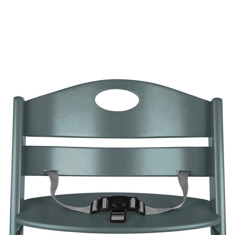Jídelní židlička FAMILY XL Grey