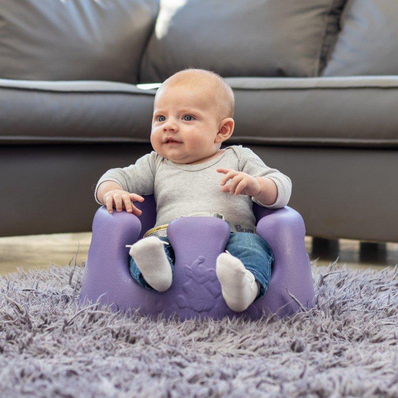Bumbo sedátko FLOOR SEAT Purple