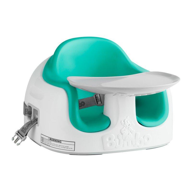 Bumbo sedátko MULTI SEAT Green