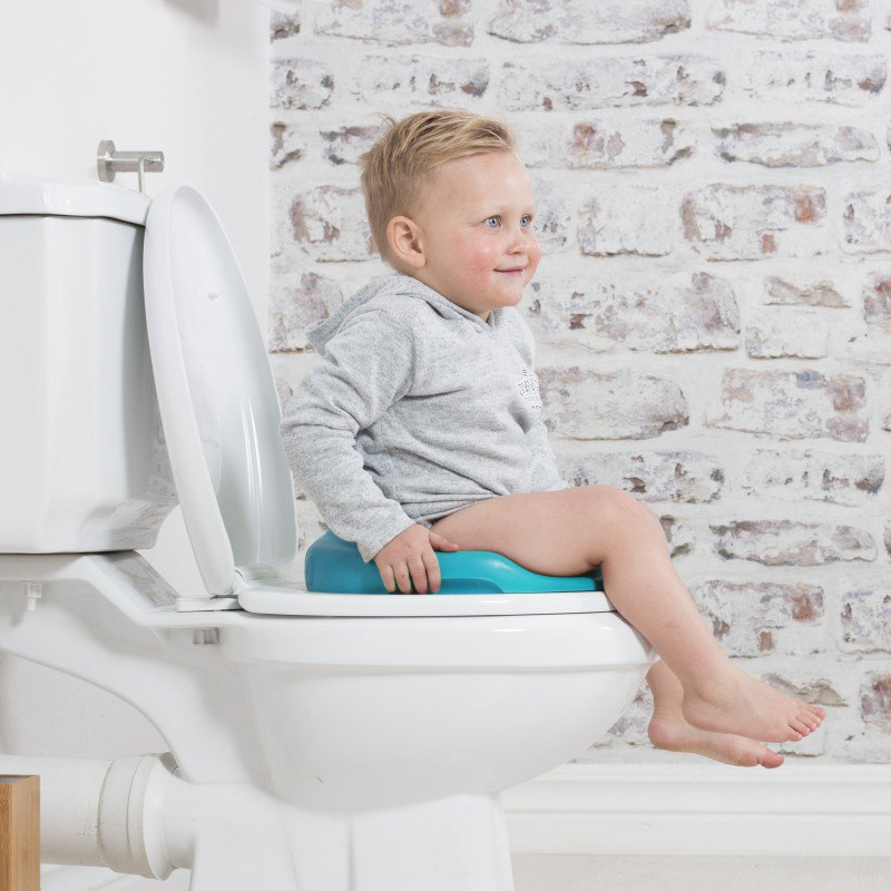 Bumbo WC adaptér Blue