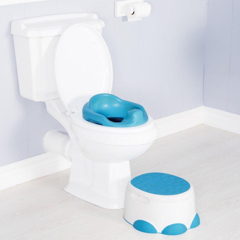 Bumbo nočník STEP´n POTTY Blue