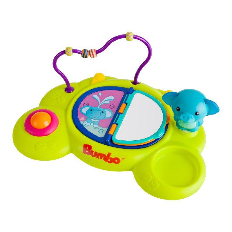 Bumbo hrací pultík SAFARI