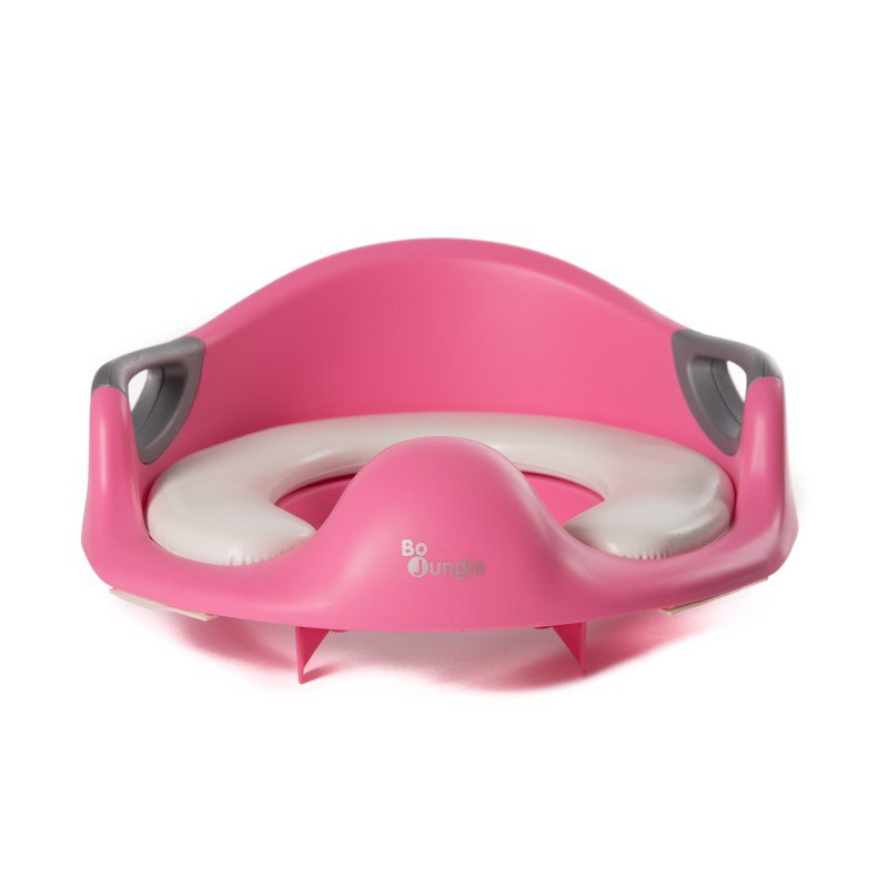 Bo JungleWC adaptér B-TOILET Pink