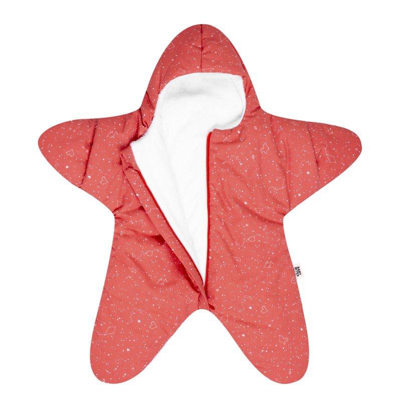 Fusak STAR Winter Coral