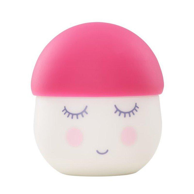 Babymoov noční lampička Squeezy Pink