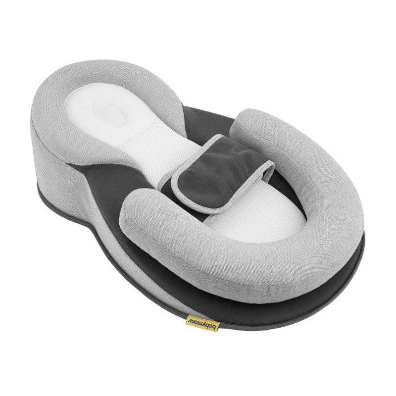 Babymoov ergonomický polštář CosyDream+ Smokey Relook