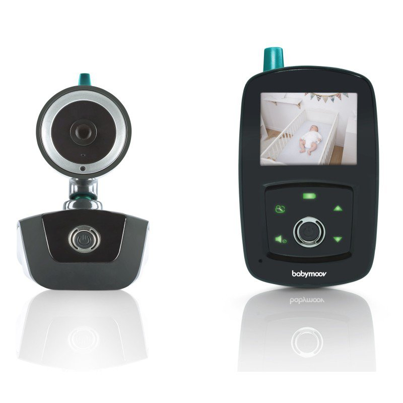 Produkt - Video monitor YOO-TRAVEL