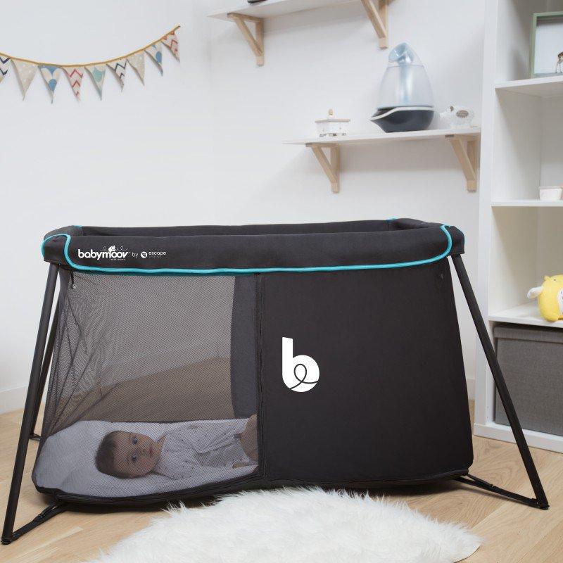 Babymoov cestovní postýlka NAOS BED