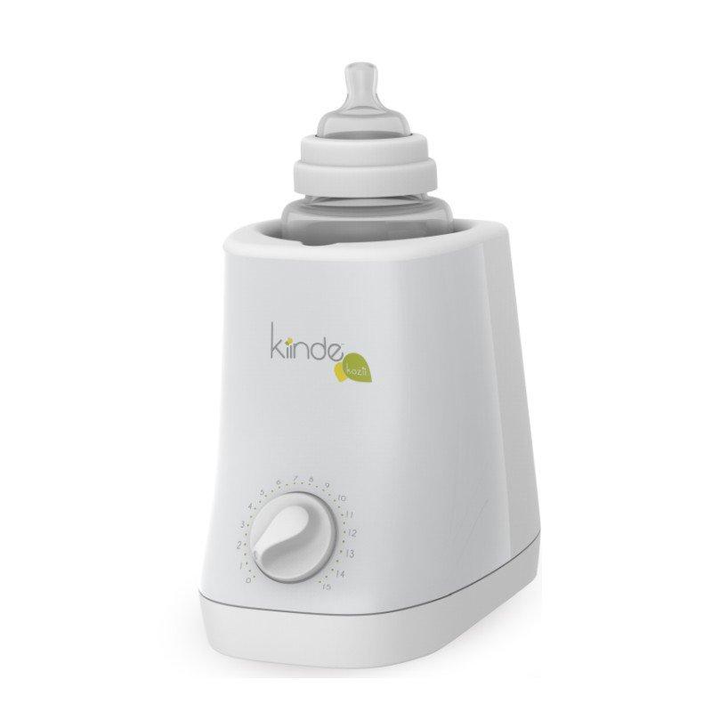 BabymoovKiinde ohřívač lahví a kojeneckého mléka KOZII™