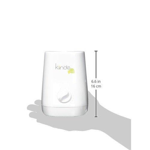 Babymoov Kiinde ohřívač lahví a kojeneckého mléka KOZII™