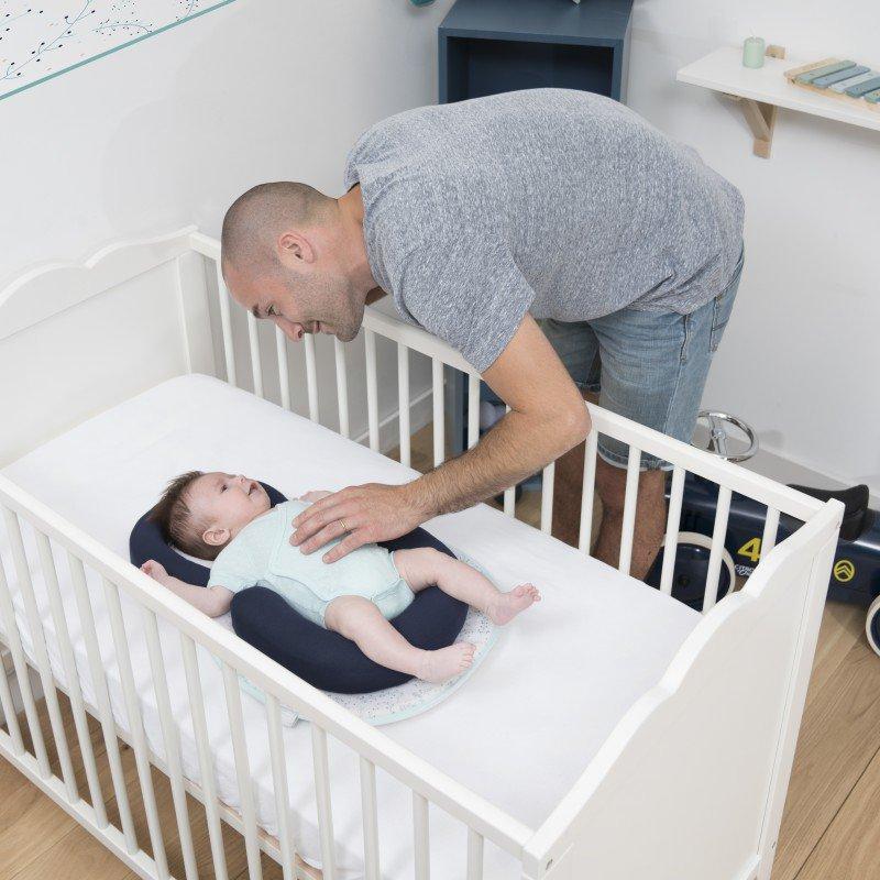 Babymoov ergonomický polštář CosyDream FRESH Blue