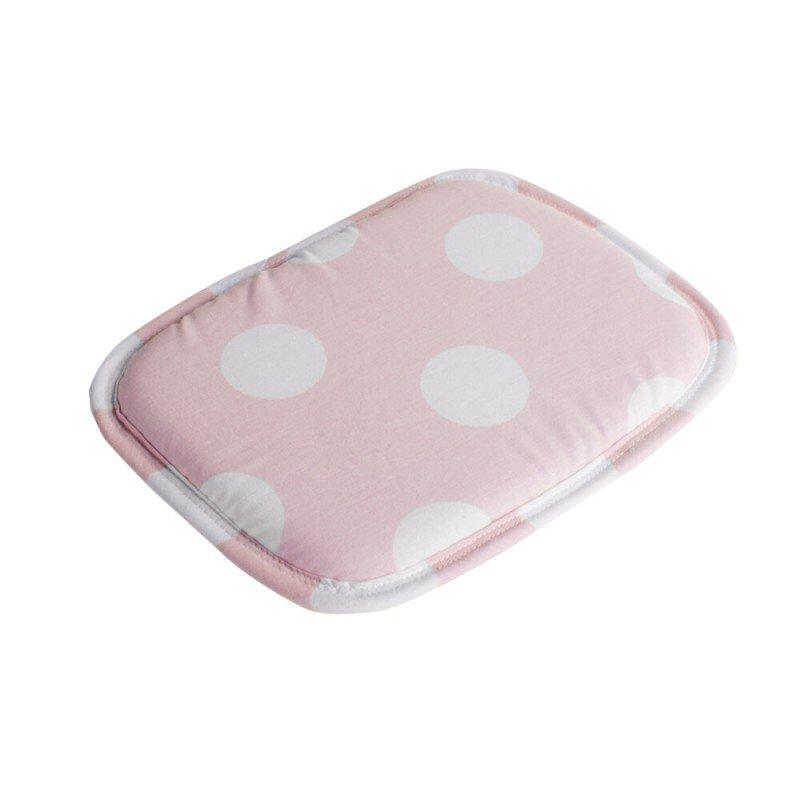 Hnízdečko Between Parents Baby Bed Pink
