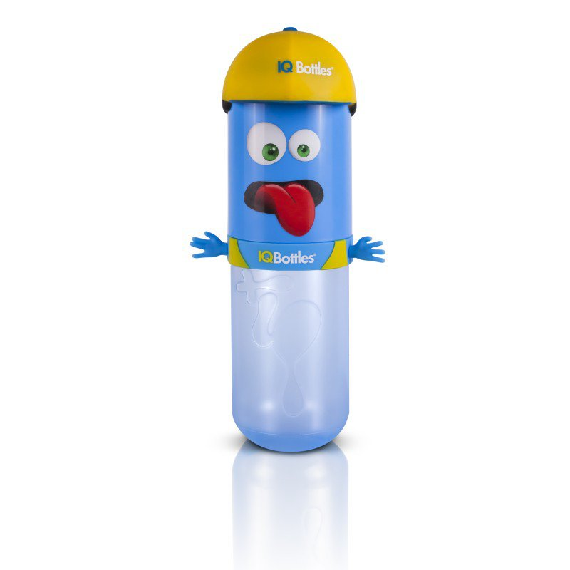 IQBottles HOMEBOY Blue