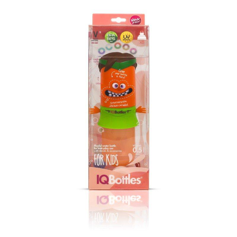 PRINCESS Orange