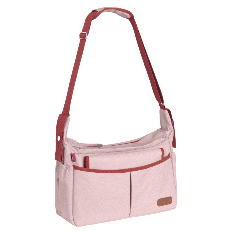 Taška Urban Bag Melanged Pink