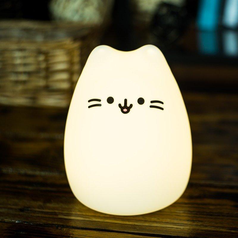 innoGIO lampička KITTY Mini