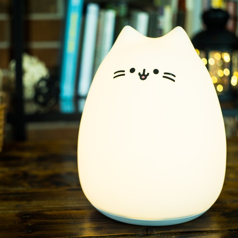 innoGIO lampička KITTY Maxi
