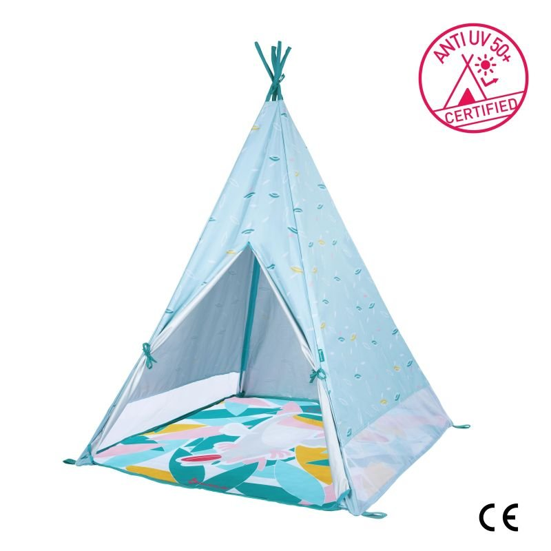 Produkt - Anti-UV stan TEPEE Jungle