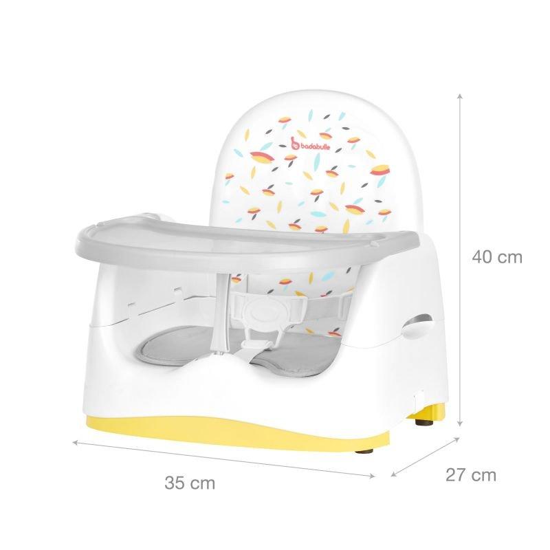 Přenosná židlička HOME & GO Sun