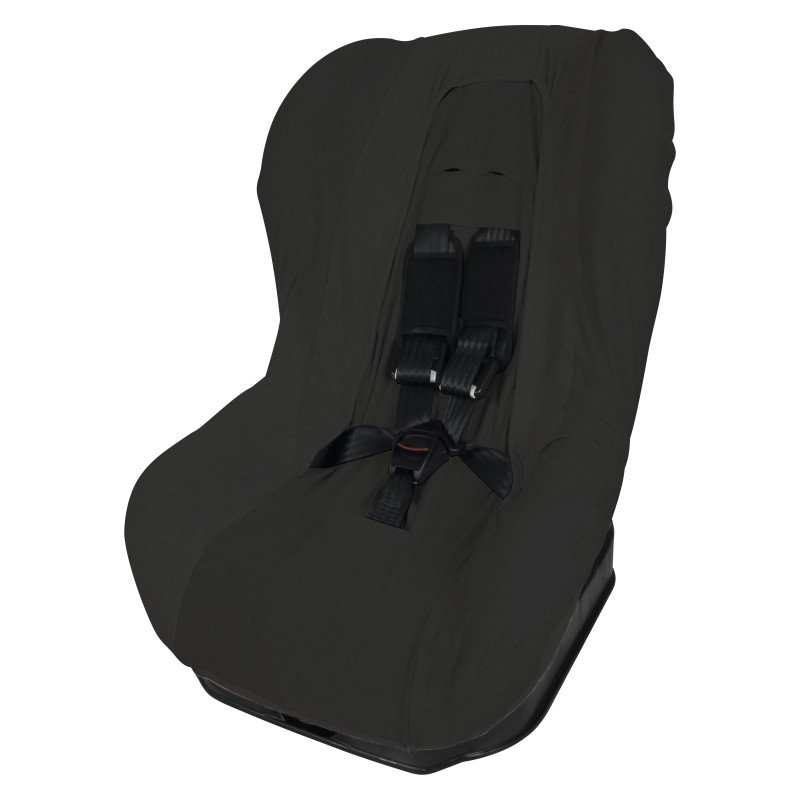 Dooky potah na autosedačku Seat Cover Group1 UNI Black