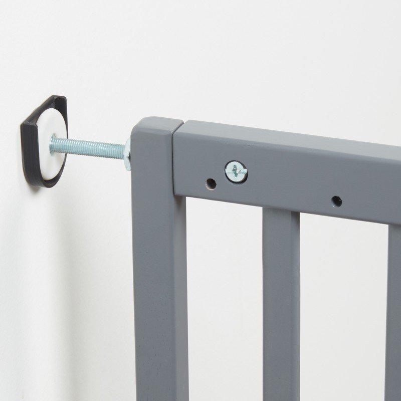 Badabulle bezpečnostní zábrana Deco Pop Grey