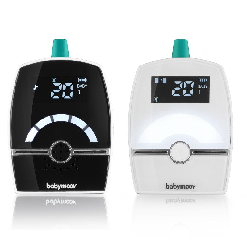 Produkt - Babymoov Premium Care Digital Green