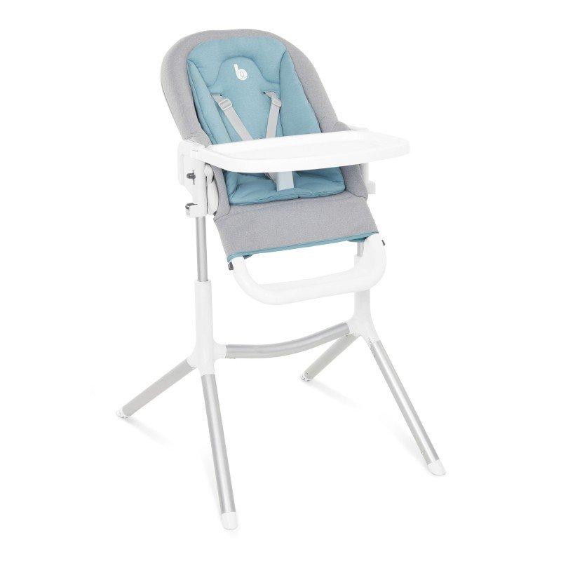 BabymoovJídelní židlička SLICK