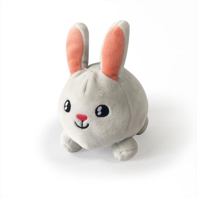Pabobo svítící mazlíček SHAKIES Rabbit