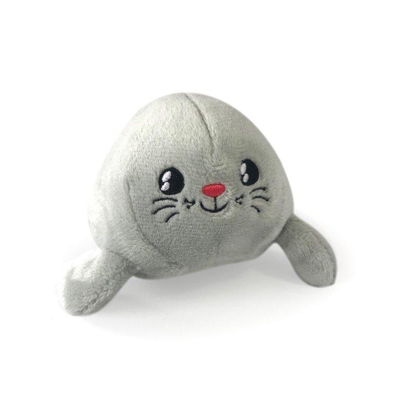 Pabobo svítící mazlíček SHAKIES Seal
