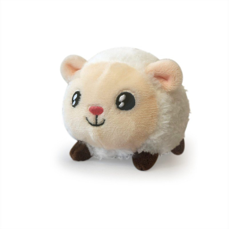 Pabobo svítící mazlíček SHAKIES Sheep
