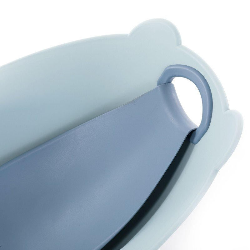 Bo Jungle vanička B-BATH BEAR Pastel Blue