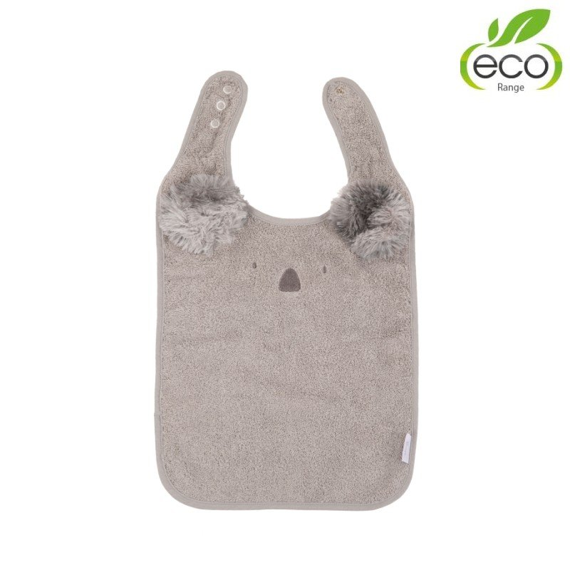 Bo Jungle bryndáček B-BIB ECO Grey Koala
