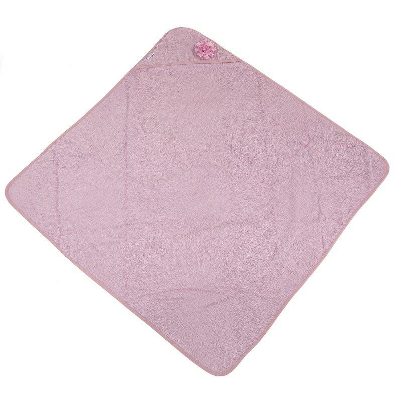 Bo JungleOsuška ECO Pink Flower