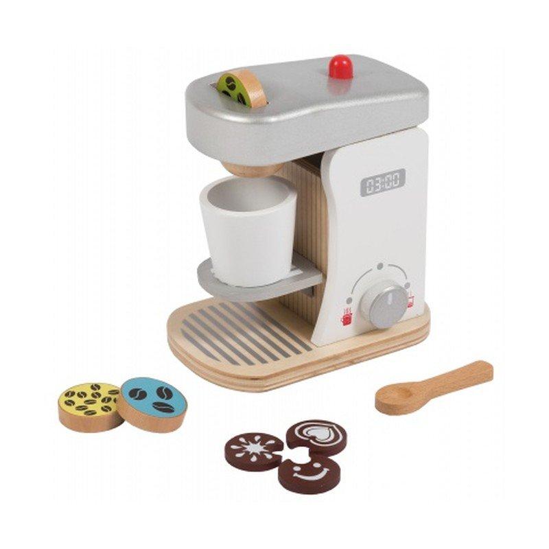 Jouéco dřevěný kávovar 36m+