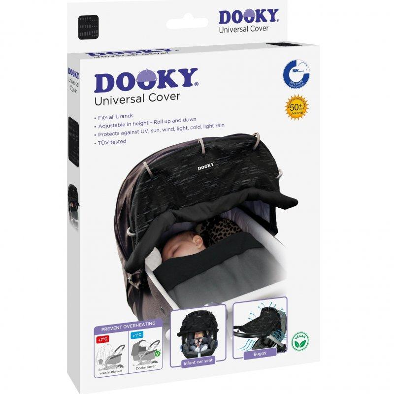 Dooky Design clona Matrix