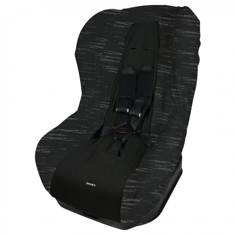 Produkt - Potah na autosedačku Seat Cover Group1 Matrix