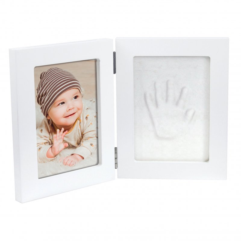 Produkt - Double frame White Small