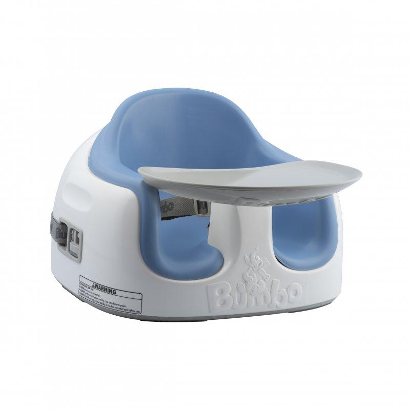 Bumbo sedátko MULTI SEAT Powder Blue
