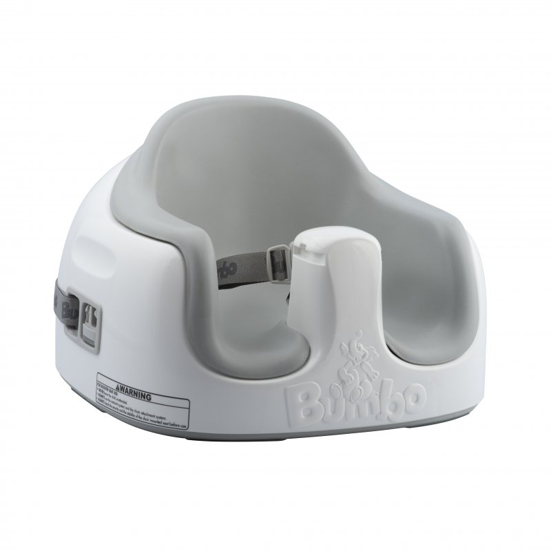 Bumbo sedátko MULTI SEAT Cool Grey