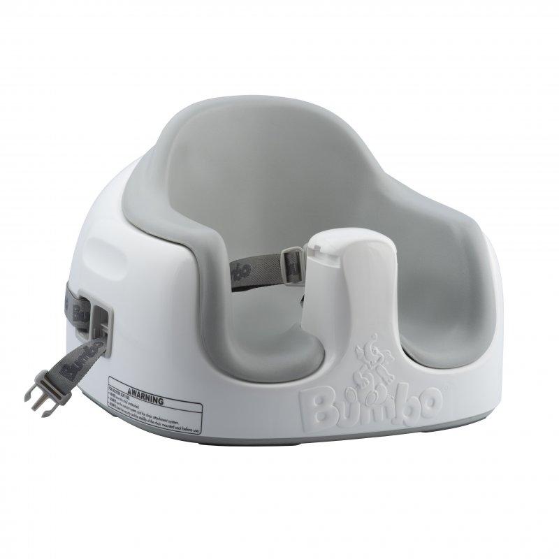 Bumbo sedátko MULTI SEAT Cool Grey