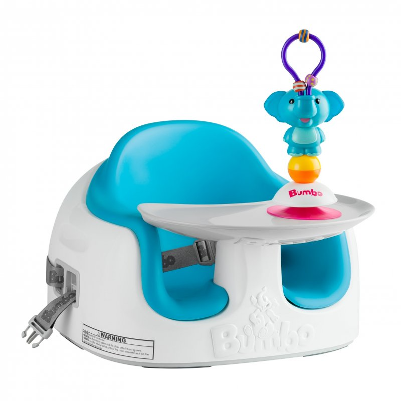 Bumbo hračka s přísavkou ELEPHANT Enzo