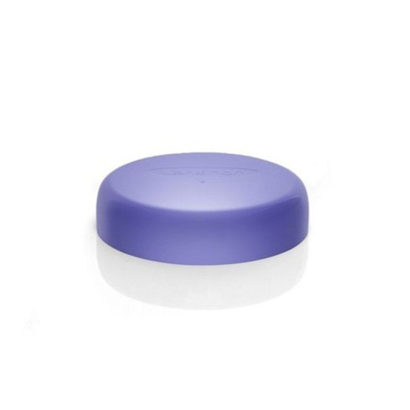 LansinohND - plný uzávěr na láhev fialový
