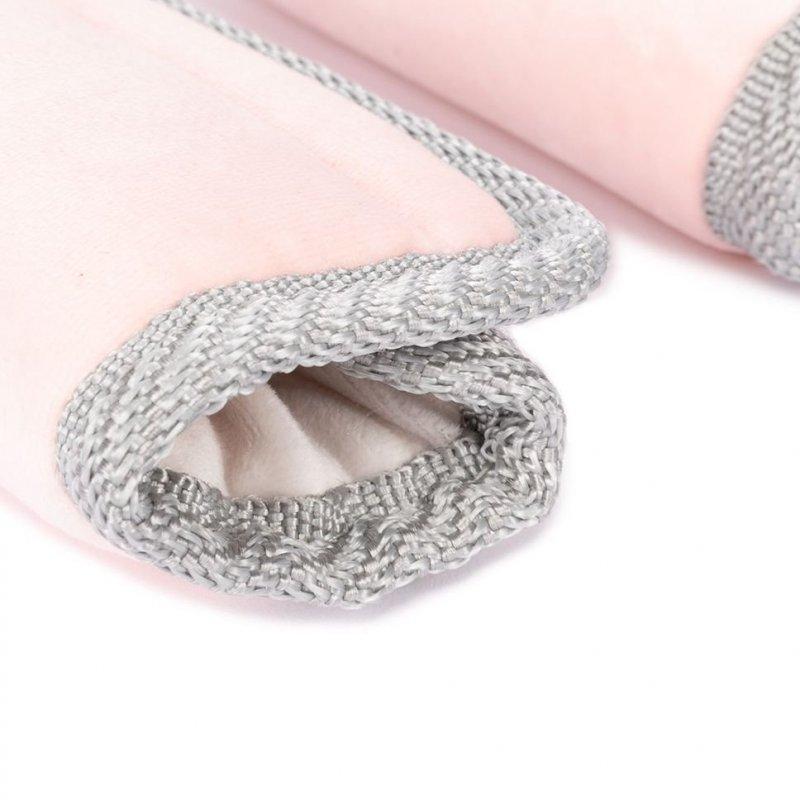 Diono chránič pásu Soft Wrap Pink 2ks