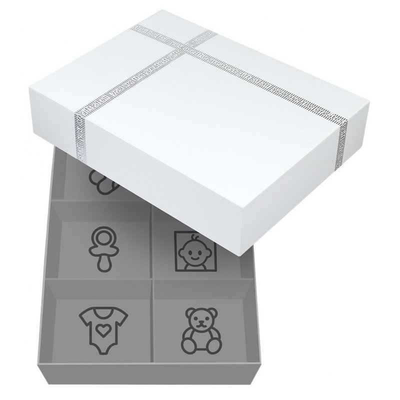 Ornament Kit & Luxury Memory Box