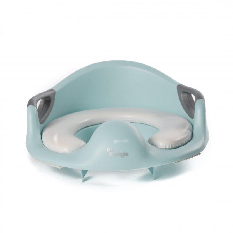 Bo Jungle WC adaptér B-TOILET Pastel Blue