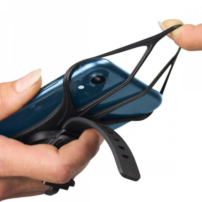Univerzální držák na mobilní telefon Transparent
