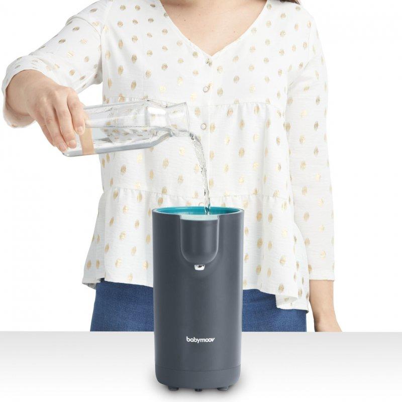 Babymoov ohřívač a dávkovač vody Milky Now