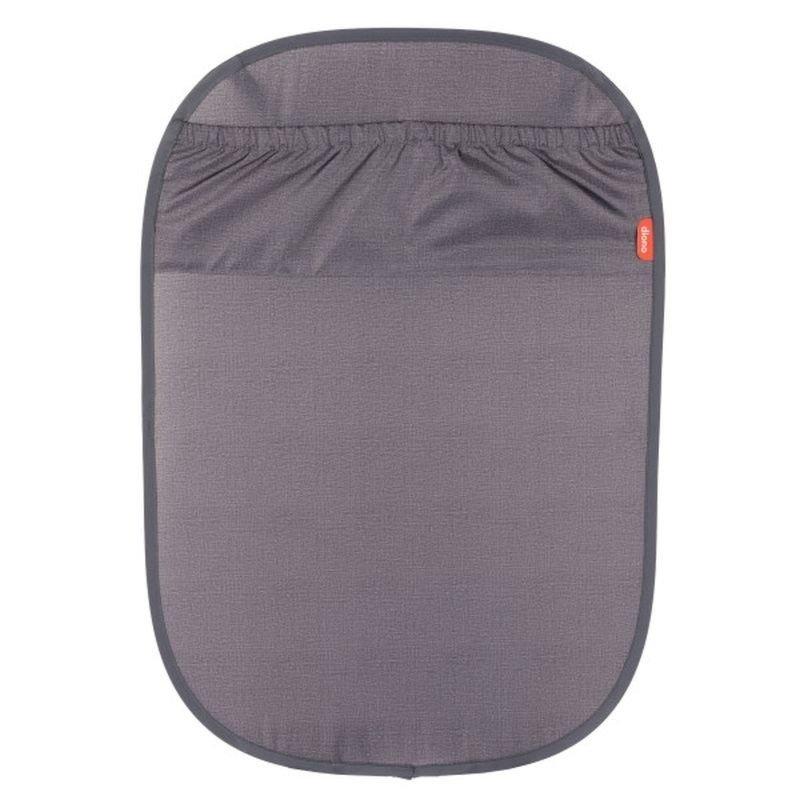Diono chránič autosedadla Stuff´n Scuff XL Grey