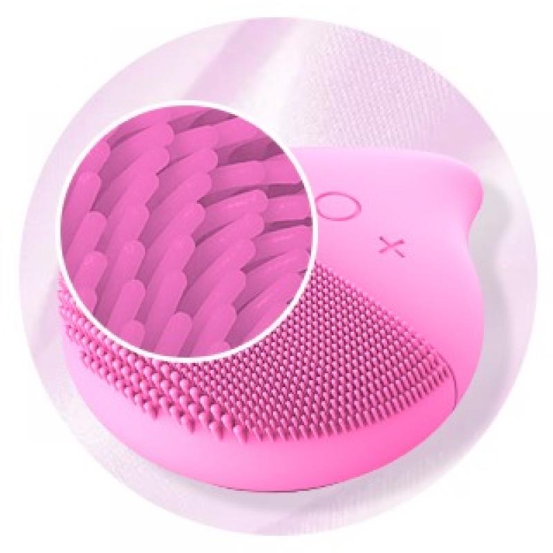 innoGIO čistící kartáček na pleť GIOperfect Clean